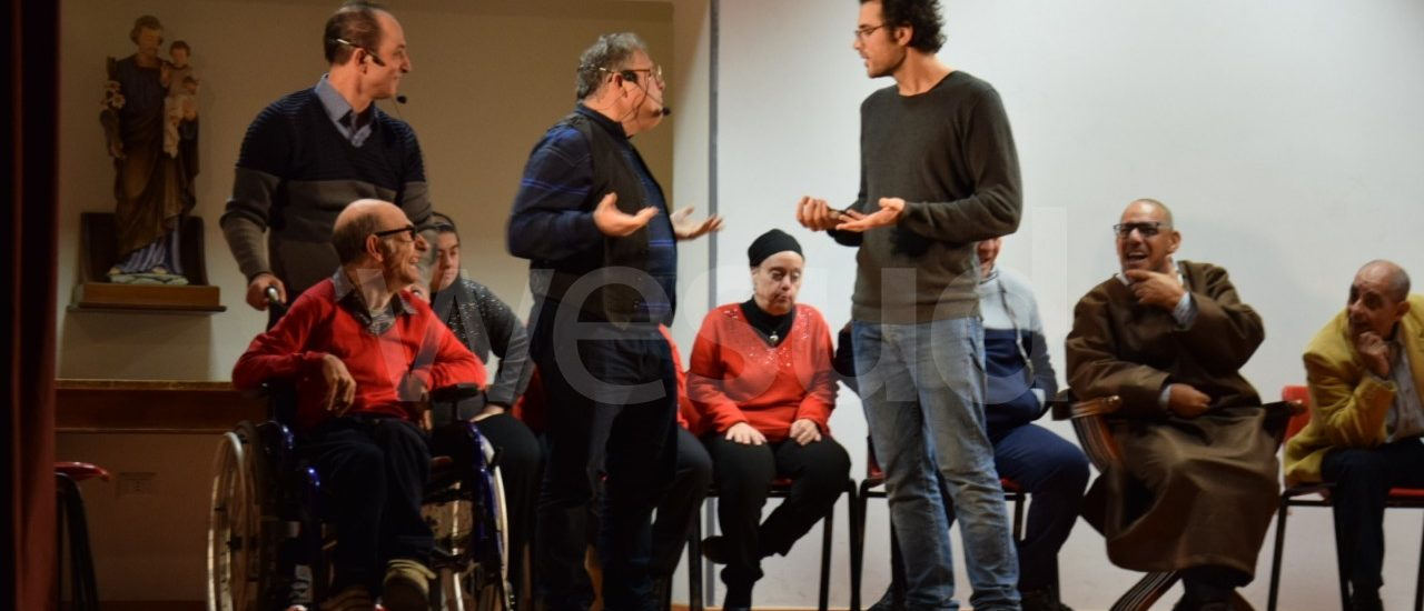 """Rappresentazione Teatrale """"GALILEO GALILEI"""""""
