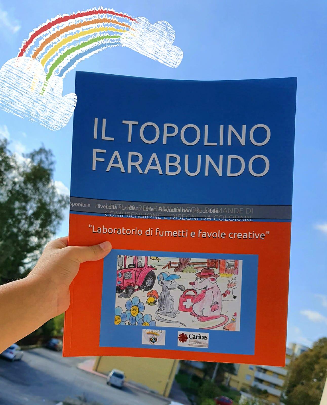 """""""IL TOPOLINO FARABUNDO"""""""